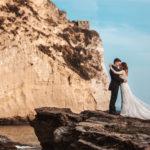 Matrimonio al Cala Moresca | Rita + cosimo