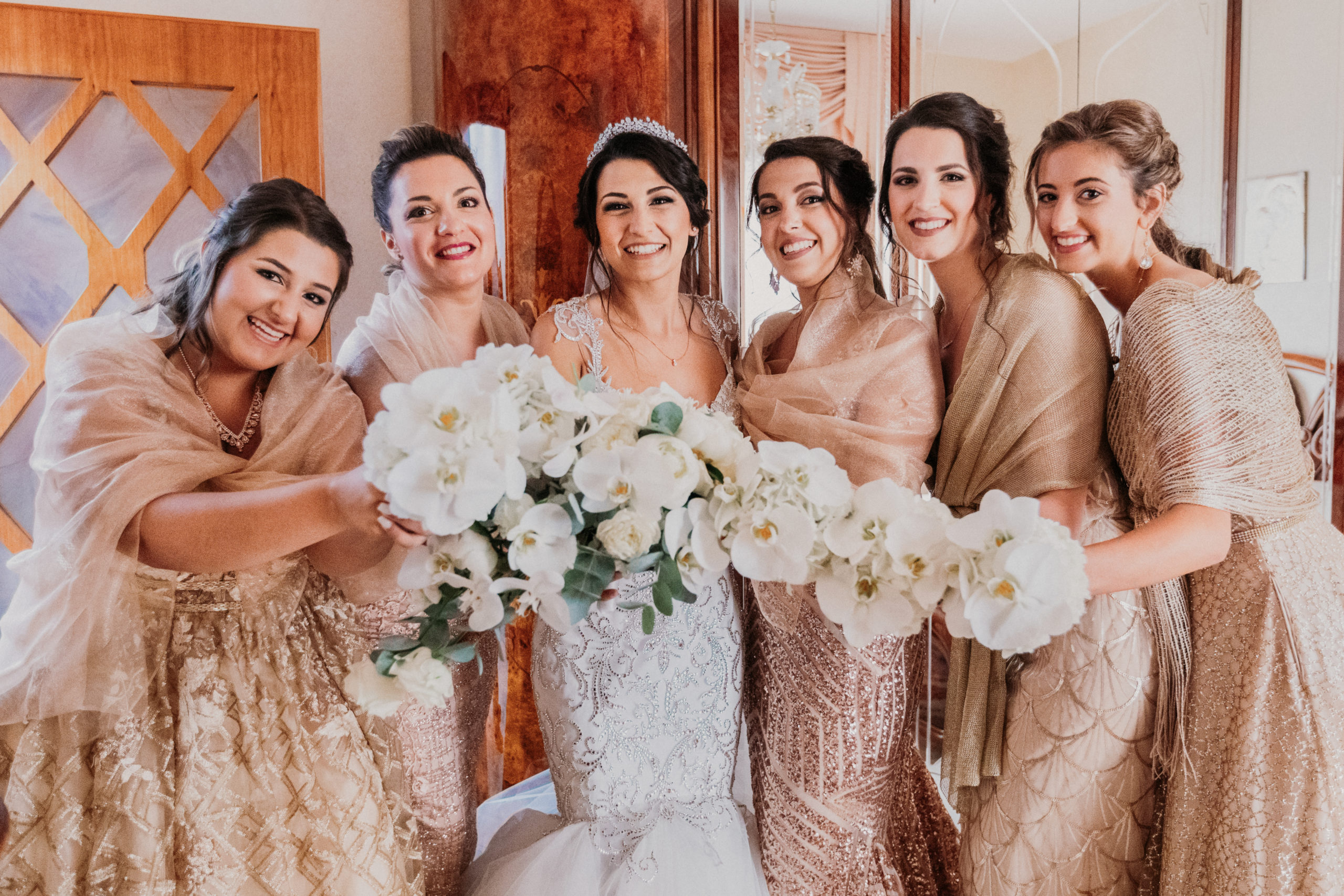 fotografo matrimonio napoli offerte