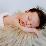 New Born: la dolcissima fotografia dedicata alla vita che nasce.